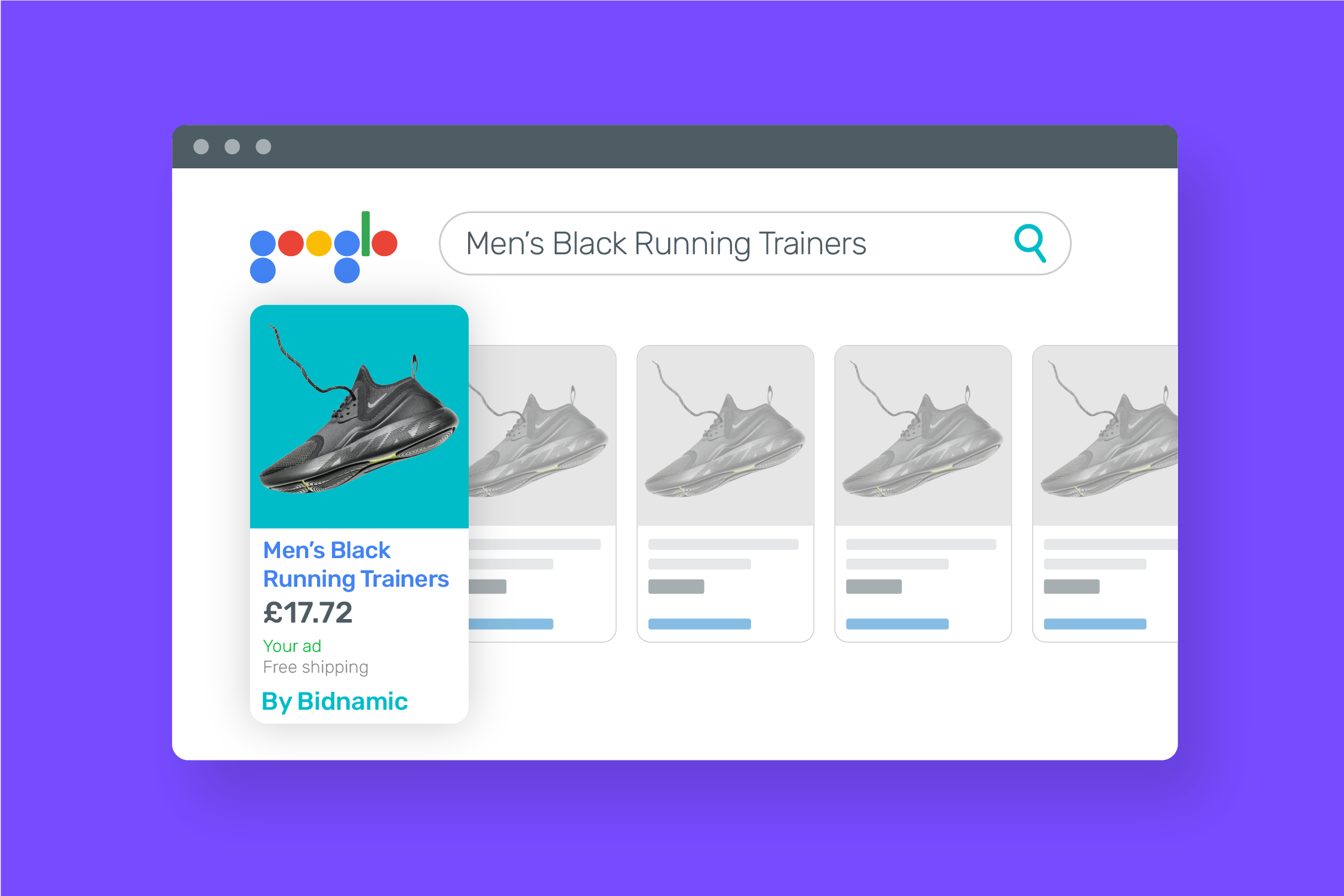 How does a CSS affect your performance on Google Shopping?