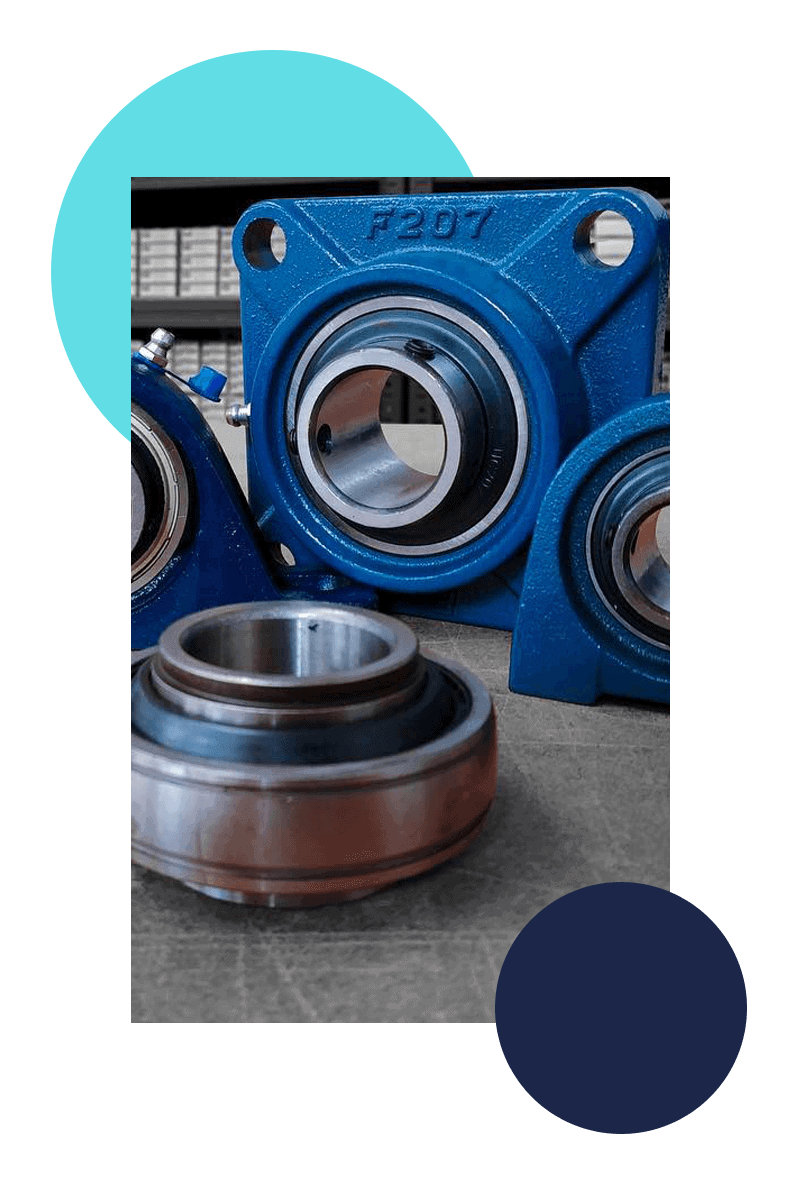 Quality Bearings achieves a 119% ROAS using Bidnamic's machine learning solution test : Bidnamic