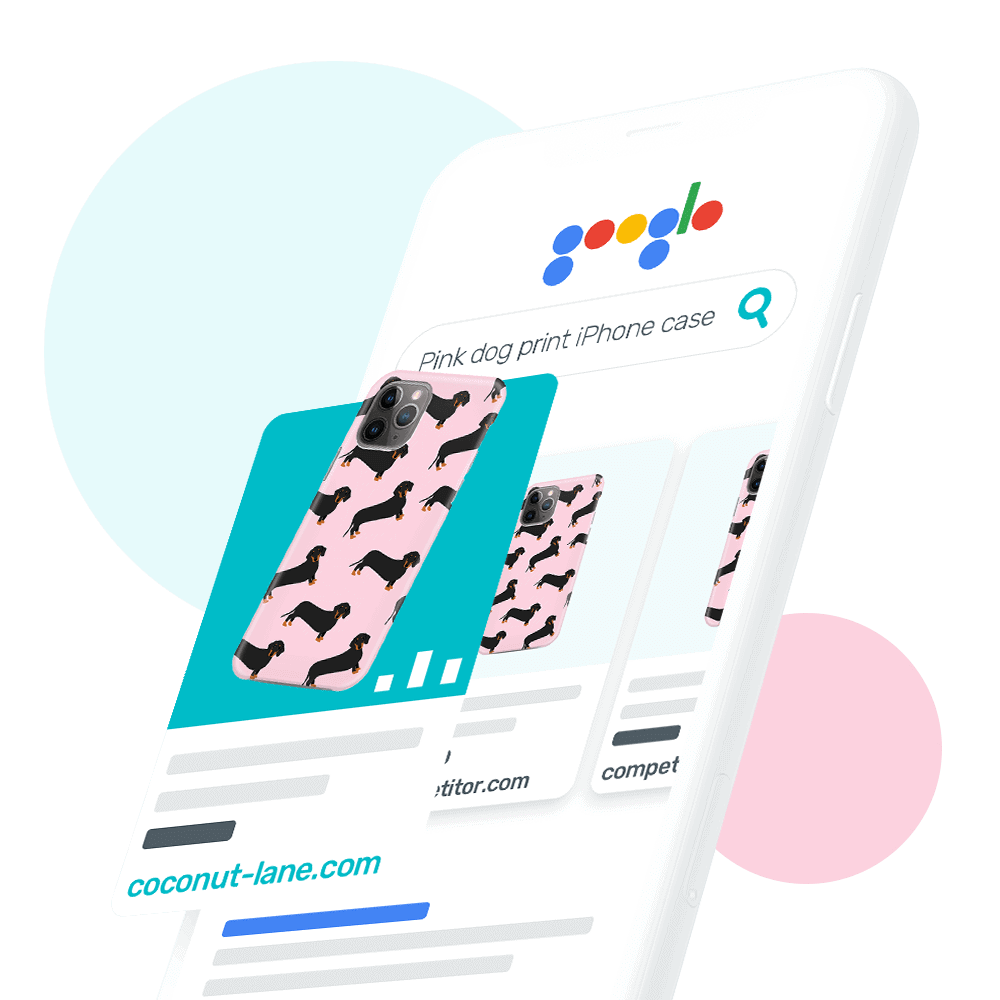 Coconut Lane continues to scale their Google Shopping account, choosing Bidnamic to manage Shopping ads for new sister brand