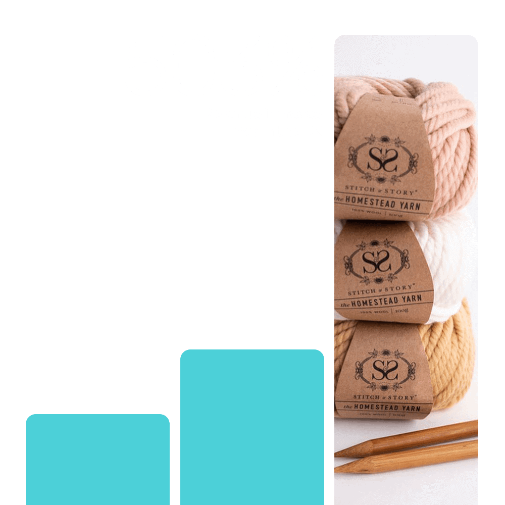Stitch & Story increased average order value by 47% using Bidnamic purchase intent platform test : Bidnamic