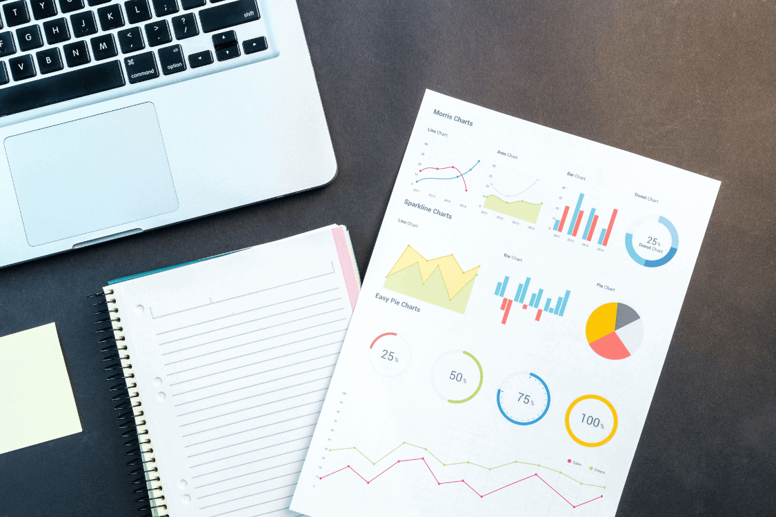 Four really valuable things you can do with search data