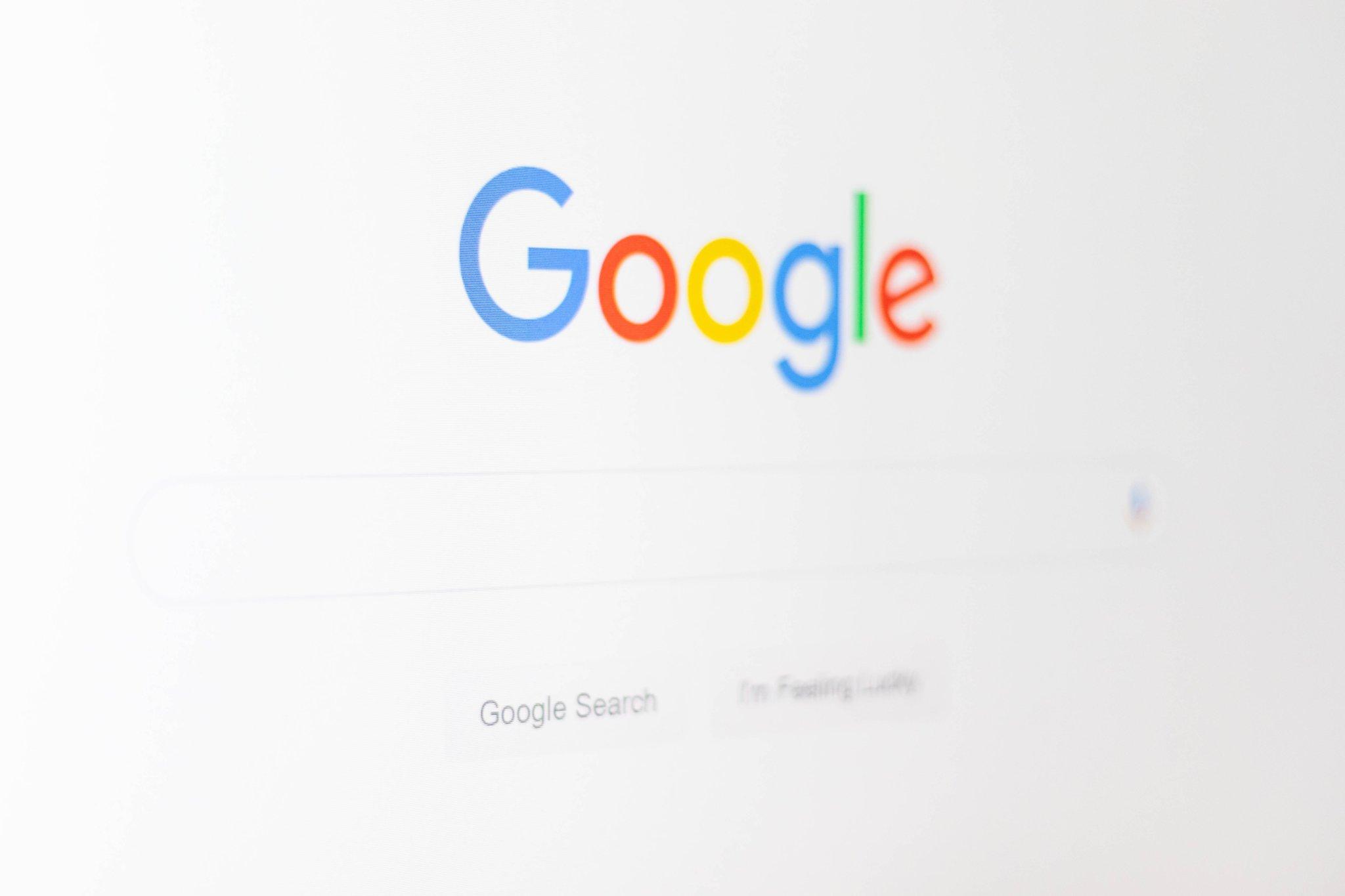 Google Merchant Centre 2021 updates
