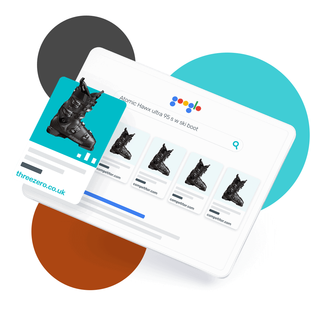 Three Zero increase their revenue 469% YoY using Bidnamic's Targeted Search Term algorithm : Bidnamic