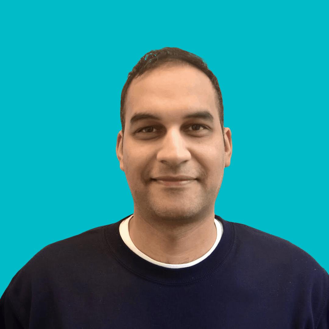 Sanjay Hallan