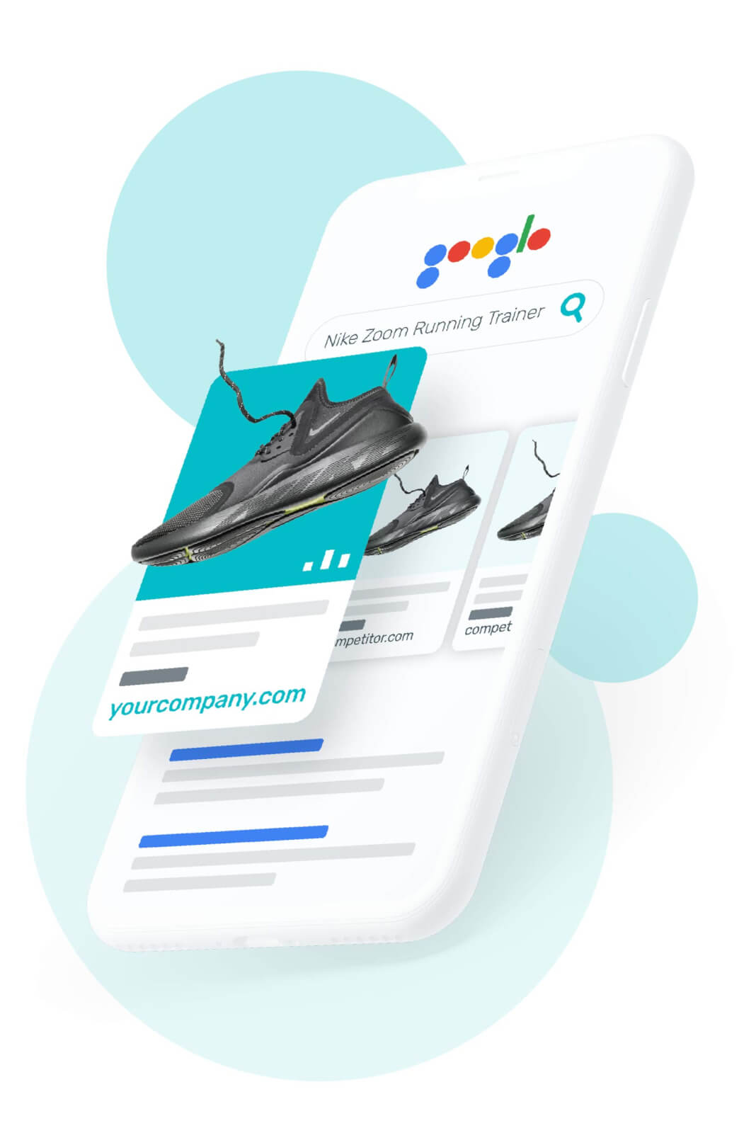 Unlock your Google Shopping potential