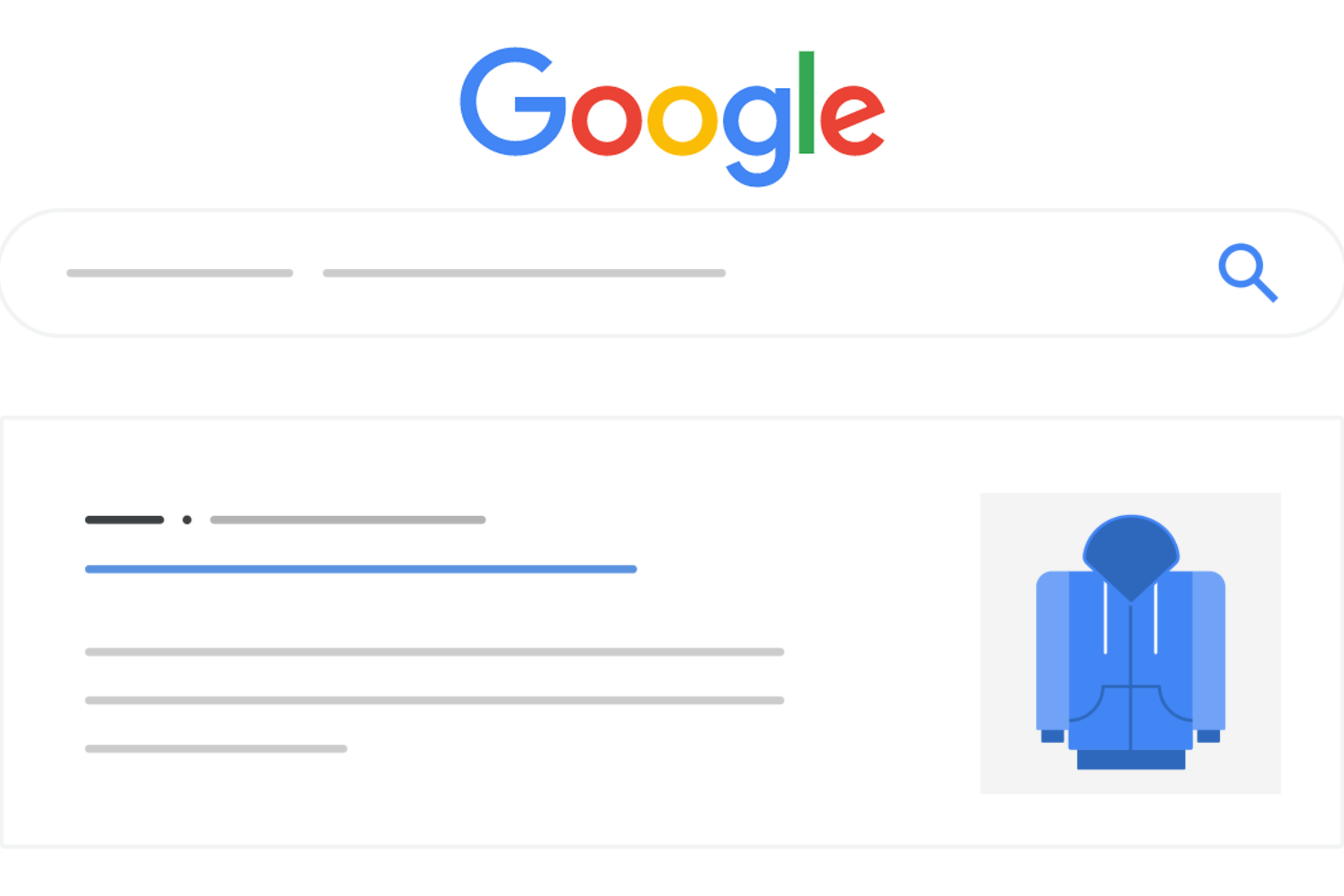 Image extensions for text ads in Google